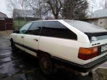 Тула Audi 100 1983