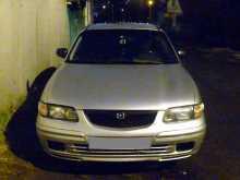 Курск Mazda 626 1997