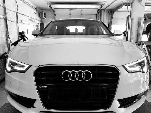 Audi A5, 2013 год, 990 000 руб.