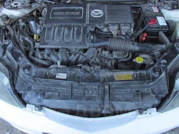 Mazda Demio, 2002 год, 195 000 руб.