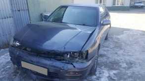 Nissan Bluebird, 1998 г., Хабаровск