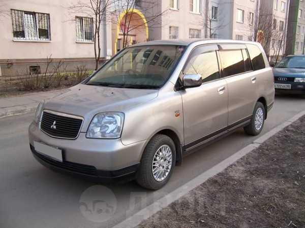 Mitsubishi Dion, 2001 год, 375 000 руб.