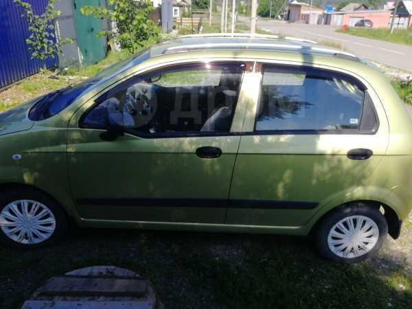 Chevrolet Spark, 2009 год, 220 000 руб.