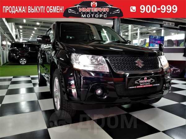 Suzuki Escudo, 2010 год, 949 000 руб.