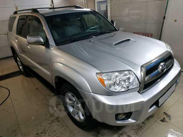 Toyota 4Runner, 2007 год, 1 100 000 руб.
