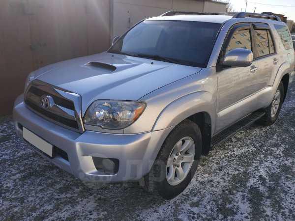 Toyota 4Runner, 2007 год, 1 165 000 руб.