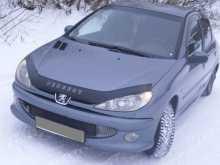 Усть-Кут 206 2007