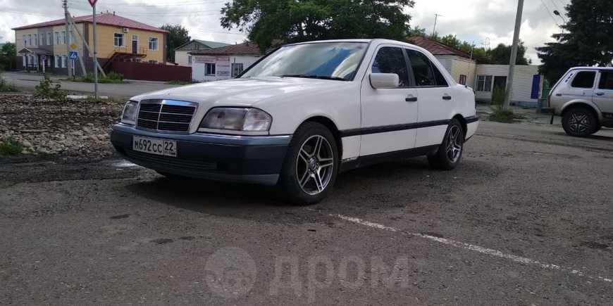 Mercedes-Benz C-Class, 1995 год, 209 000 руб.