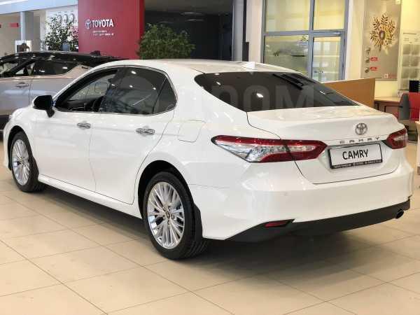Toyota Camry, 2019 год, 2 063 000 руб.