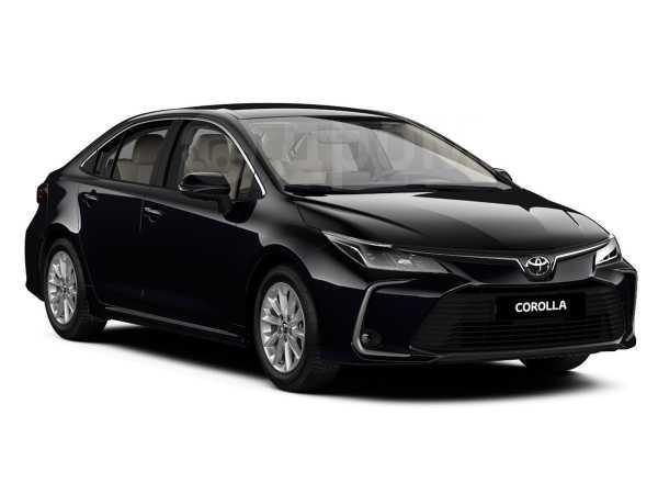 Toyota Corolla, 2019 год, 1 451 000 руб.