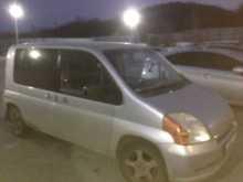 Honda Mobilio, 2002 г., Хабаровск
