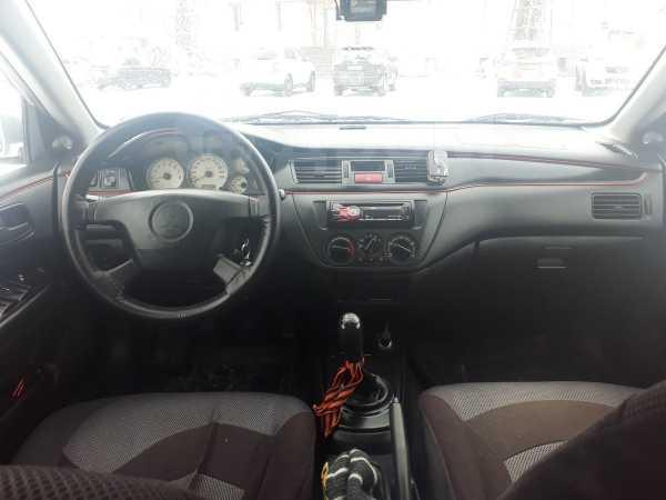 Mitsubishi Lancer, 2005 год, 230 000 руб.