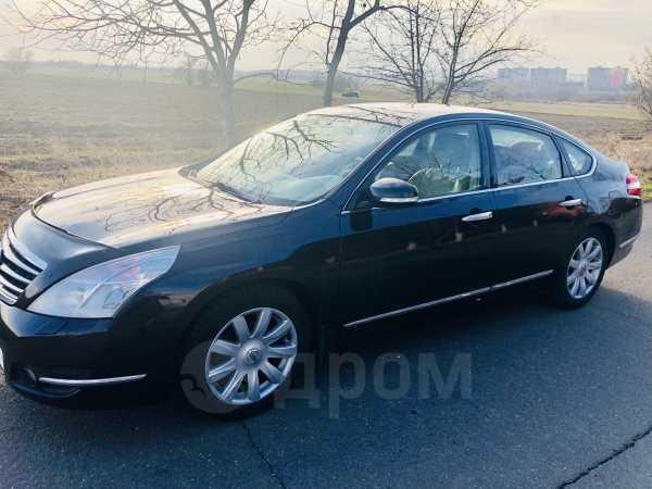 Nissan Teana, 2008 год, 610 000 руб.