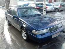 Санкт-Петербург S90 1997