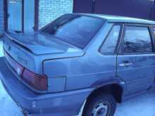 ВАЗ (Лада) 2115, 2000 г., Барнаул