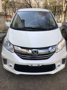Симферополь Honda Freed 2016