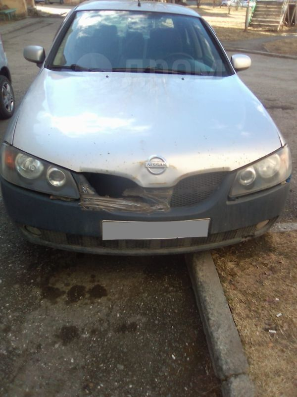 Nissan Almera, 2005 год, 165 000 руб.
