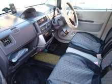 Усолье-Сибирское eK Wagon 2003
