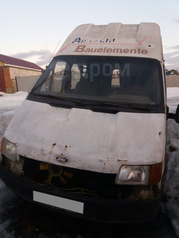 Ford Tourneo Custom, 1995 год, 10 000 руб.