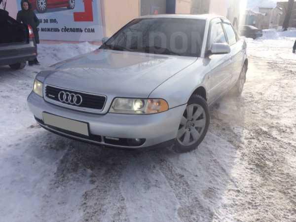 Audi A4, 2000 год, 275 000 руб.