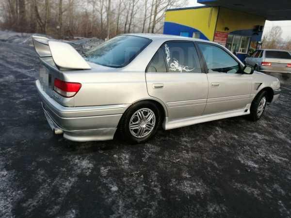 Toyota Carina, 1996 год, 225 000 руб.