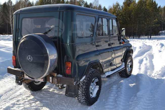 УАЗ Хантер, 2006 год, 325 000 руб.
