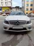 Mercedes-Benz C-Class, 2013 год, 1 020 000 руб.