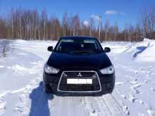 Пермь ASX 2011