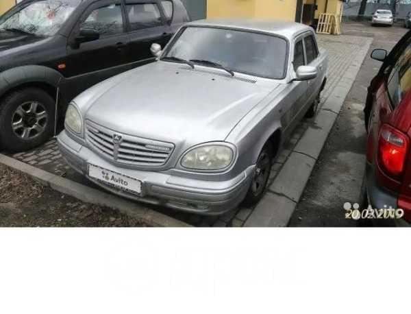 ГАЗ 31105 Волга, 2004 год, 155 000 руб.