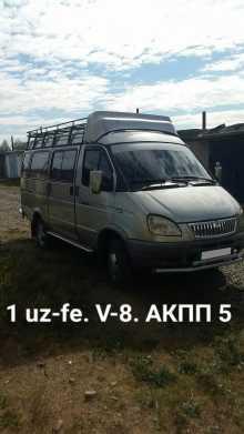Краснокаменск 2217 2007