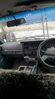 Nissan Largo, 1990 год, 100 000 руб.