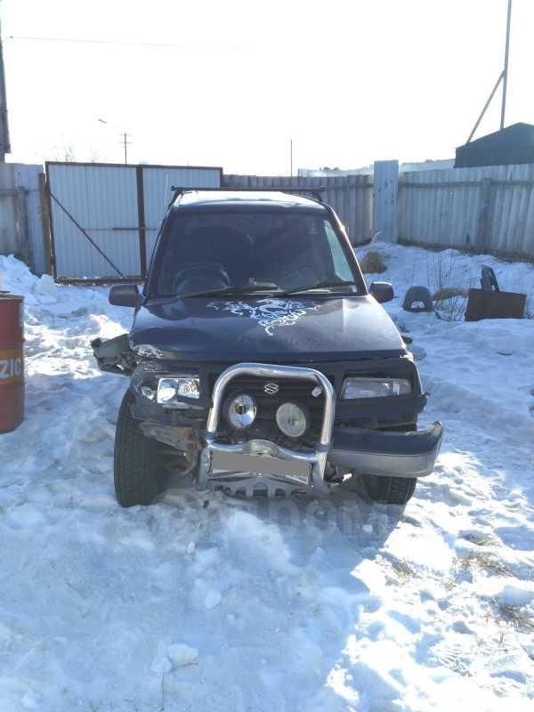 Suzuki Escudo, 1995 год, 70 000 руб.