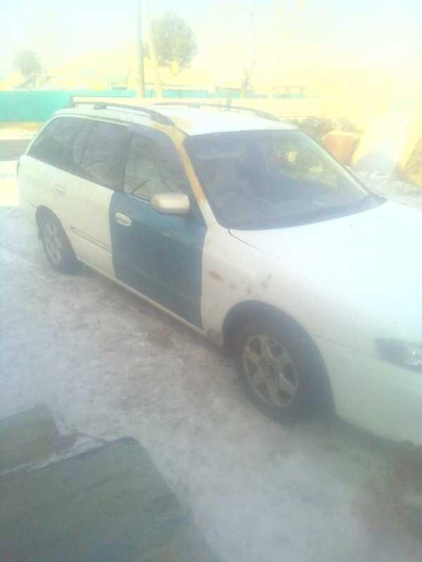 Mazda Capella, 1999 год, 110 000 руб.
