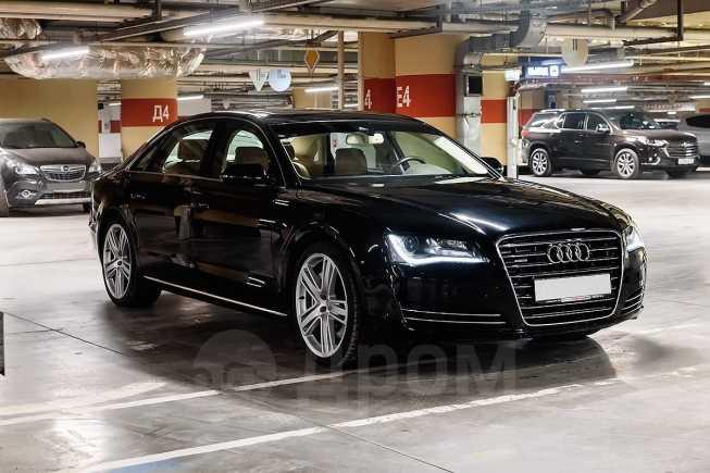 Audi A8, 2013 год, 1 750 000 руб.