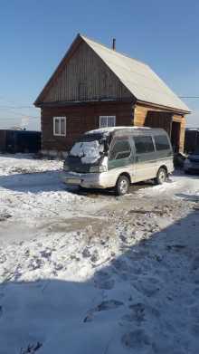 Улан-Удэ Vanette 2000