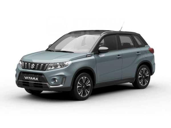 Suzuki Vitara, 2019 год, 1 639 990 руб.