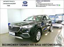 Иркутск Besturn X80 2018