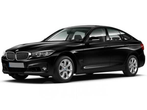 BMW 3-Series Gran Turismo, 2019 год, 2 856 099 руб.
