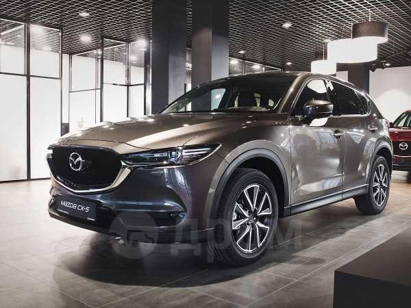 Mazda CX-5, 2019 год, 2 317 000 руб.