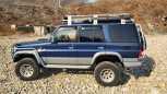 Toyota Land Cruiser Prado, 1996 год, 1 249 000 руб.