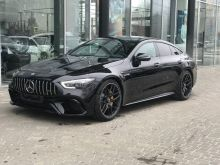 Ставрополь AMG GT 2018