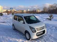 Барнаул Wagon R 2012
