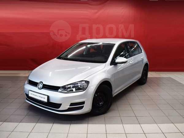 Volkswagen Golf, 2013 год, 470 000 руб.