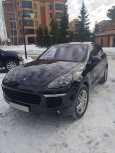 Porsche Cayenne, 2015 год, 3 800 000 руб.