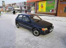 Северобайкальск Starlet 1992