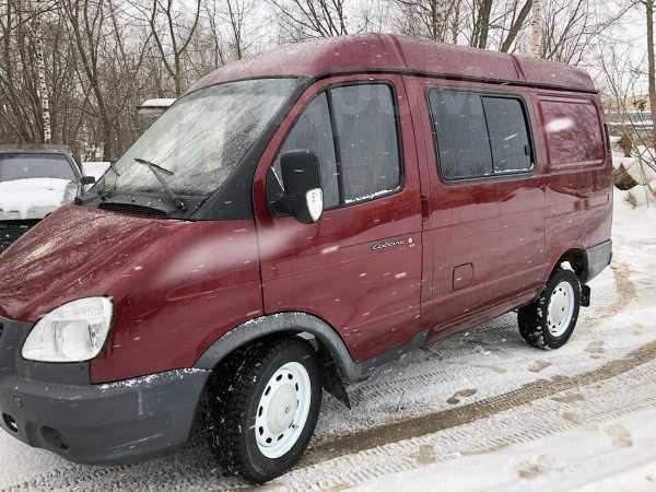 ГАЗ 2217, 2012 год, 285 000 руб.