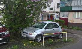 Курск Ford Ka 2000