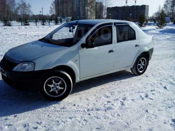 Renault Logan, 2012 год, 199 000 руб.