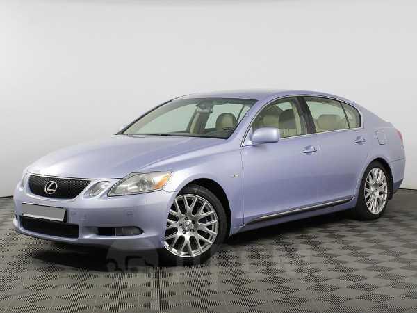 Lexus GS300, 2007 год, 749 000 руб.