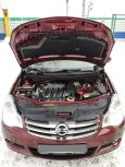Nissan Almera, 2014 год, 610 000 руб.